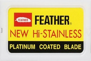 Lamette Feather