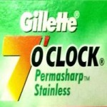 Gillette Permasharp