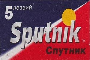 Lamette Gillette Sputnik