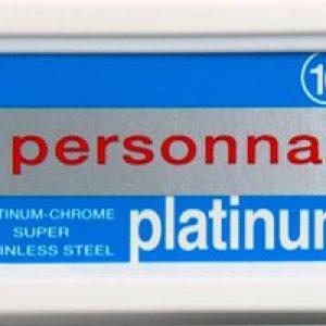 Personna Platinum