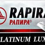 Lamette Rapira