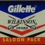 Lamette Wilkinson Sword