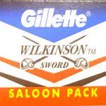 Lamette Gillette Wilkinson