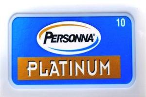 Lamette Personna Platinum