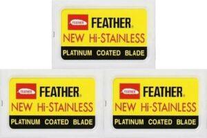 30 Lamette Feather