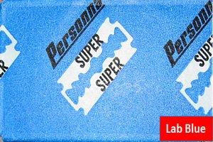 Lamette Personna Lab Blue
