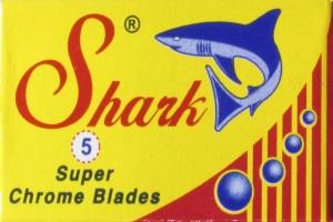 Shark Super Chrome
