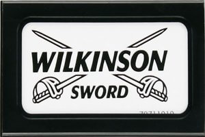 Lamette Wilkinson Sword Germania