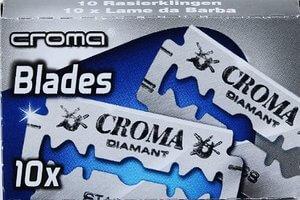 Lamette Croma Diamant