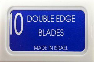 Crystal Razor Blades