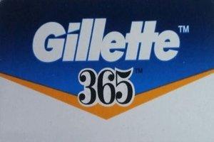 Lamette Gillette 365
