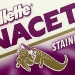 Lamette Gillette Nacet