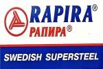 Rapira - Swedish Super Steel