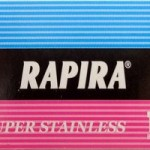 Rapira Super Stainless