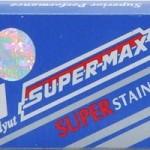 Lamette Super-Max Super Stainless