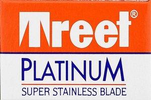 Lamette Treet Platinum