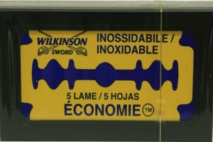 Wilkinson Economie Razor Blades