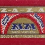 Zaza Razor Blades