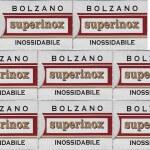 40 lamette Bolzano