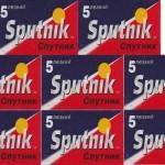 40 lamette gillette sputnik