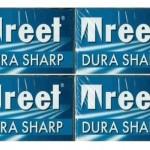 40 treet durasharp Razor Blades