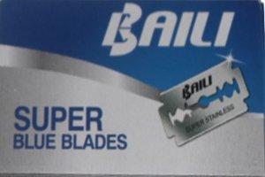 Lamette Baili Super Blue BP005