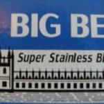 Lamette Big Ben