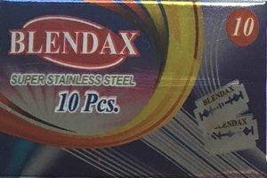 Blendax Razor Blades