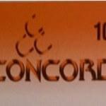Concord Razor Blades
