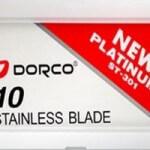 Lamette Dorco ST301