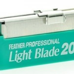Feather Pro Light Blades