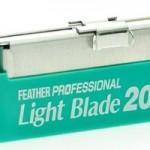 Feather Pro Light Blades