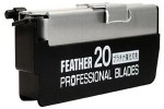 Feather Professional Blades