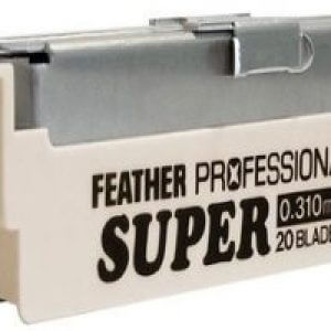 Feather Professional Super Blades