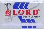 Lord Super Chrome Razor Blades