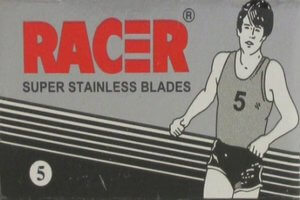 Lamette Racer Super Stainless