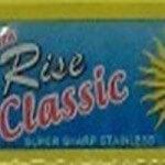 Rise Classic Razor Blades