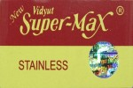 Super-Max - Stainless