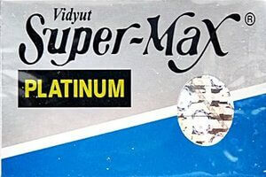 Lamette Super-Max Platinum