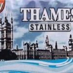 Lamette Thames Stainless