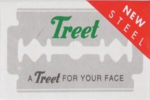 Treet - New Steel