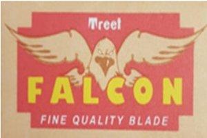 Lamette Treet Falcon