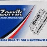 Zorrik - Super Platinum