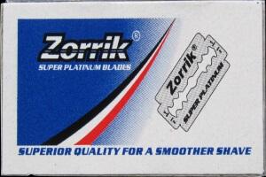 Zorrik – Super Platinum