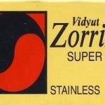 Lamette Zorrik Super Stainless