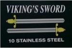 Personna Viking's Sword Razor Blades