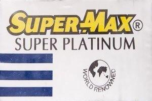 Lamette Super-Max Super Platinum