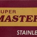 Lamette Super Master Stainless