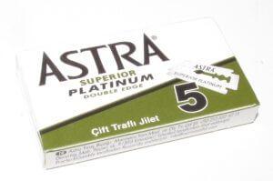 ASTRA - Superior Platinum Box