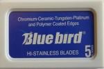 Bluebird Razor Blade